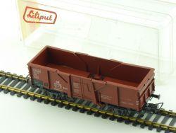 Liliput 211 Mittelkipper Mittelentlade-Wagen 637 062 DB Omm  OVP