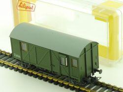 Liliput 259 Gedeckter Güterwagen 65 305 Dih ÖBB Gleichstrom OVP
