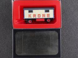 Preiser 21017 Packwagen mit Fenster Zirkus Krone Circus 1:87 OVP ST