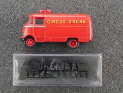 Brekina 36002 MB L 319 Lautsprecher Zirkus Circus Krone 1:87 OVP ST