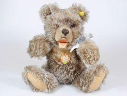 Steiff 6335.02 Zotty Teddybär Bär Bear 1960-1967 KFS toll!