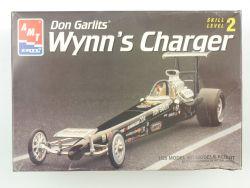 Ertl AMT 6438 Wynns Charger Don Garlits Bausatz 1:25 OVP