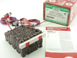 Lehmann 80090 LGB Pendelautomatik Prellbock DC Neu! OVP