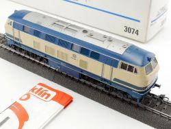 Märklin 3074 Diesellokomotive BR 216 090-1 DB digital TOP!