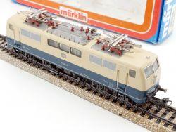 Märklin 3042 Elektrolokomotive BR 111 043-6 DB digital TOP! OVP