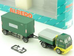 Albedo 298030 Volvo Schenker Euro Cargo HZ Zugmaschine OVP