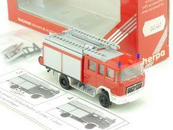 Herpa 866009 MAN LF 16 Feuerwehr Löschfahrzeug 1:87 OVP