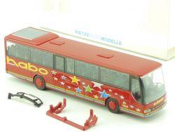 Rietze 61404 Reisebus Setra S 315 GT HaBo A.Bock H0 1:87 OVP