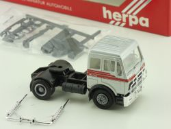 Herpa 811392 Mercedes MB 1635 Zugmaschine ZM SZM 1:87 OVP