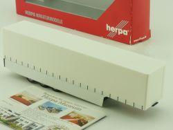 Herpa 075770 Krone Safelinerauflieger 3a Anhänger 1:87 H0 OVP ST