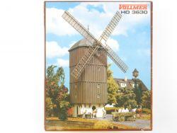 Vollmer 3630 Windmühle Bausatz KIT Modellbahn H0  OVP