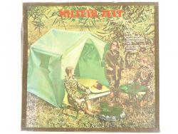 Dickie 8005 Action Man Militär Zelt für Figur Big Jim Tent selten