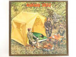 Dickie 8009 Action Man Safari Zelt für Figur Big Jim Tent selten
