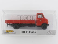 Brekina 37505 Hanomag HHF F 76 FW Bonn Pritsche 1:87 OVP