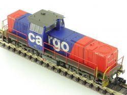Minitrix 12183 Diesellok Cargo BR 842 1000BB SBB DCC digital