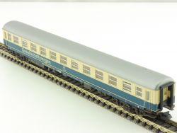 Fleischmann 8196 K Gesellschaftswagen WGmz 825 Beleuchtung