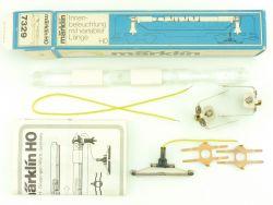 Märklin 7329 Innenbeleuchtung mit variabler Länge H0 OVP ST