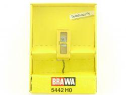 Brawa 5442 Telefonzelle Beleuchtung Modellbahn H0 OVP ST