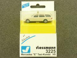 Viessmann 3225 MB Mercedes E Klasse Taxi Beleuchtung H0 OVP
