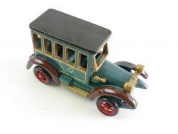 Holz Spielzeug Oldtimer Auto Fahrzeug großes und originell