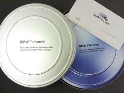 Wiking BMW 318ti Compact Filmpreis 1995 1:87 Filmdose selten OVP