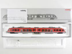 Märklin 37730 Dieseltriebwagen BR 648.2 Lint 41 Digital Sound OVP