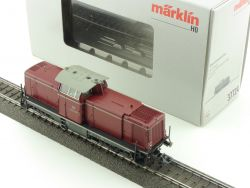 Märklin 37724 Diesellok BR V 100.2027 DB Digital mfx  OVP