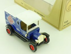 Matchbox Y-12 MOY Yesteryear Ford T Smith´s Potato Crisps OVP
