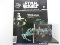 DeAgostini Star Wars Heft #13 TIE Bomber Imperium Sammleredition OVP