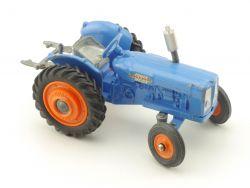 Corgi Toys 60 Fordson Power Major Traktor ca. 1964 1:43