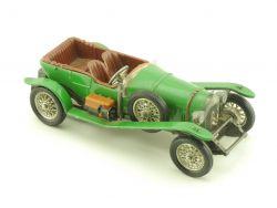 Corgi Classics 9001 1927 Bentley #3 Le Mans Diecast 1:43