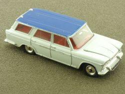 Dinky Toys 172 Fiat 2300 SW Station Wagon Diecast original
