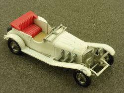 Matchbox Y-10 B Mercedes SS 1928 36/220 1963 MOY Yesteryear