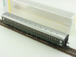 Trix 23319 Abteilwagen 3. Klasse 73 332 C4i-33 DB Ep.III NEU OVP