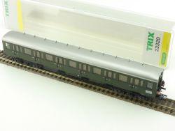 Trix 23320 Abteilwagen 3. Kl 73 338 C4i DB Schlusslicht LED  OVP
