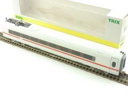 Trix 23964 ICE 3 Stomrichterwagen 1.Kl 406 201-4 Beleuchtung OVP