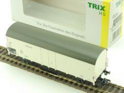 Trix 24036 Kühlwagen Seefische Schlusslicht Ep.III KKK NEU OVP