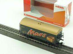 Märklin 44188 Standardwagen Ihs 377 Mars Kühlwagen OVP