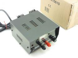 Voltcraft 2256 Elektronik DC Power Supply Labornetzgerät OVP