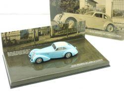 Minichamps 436120420 Alfa Romeo 8C 2900 B Lungo Model Car 1:43 OVP