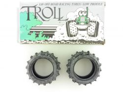 Troll 60-41 Off Road Racing Types Low Profile Reifen 1:10 OVP