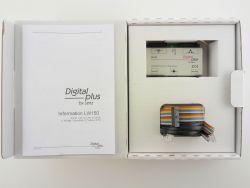 Lenz 25150 Digital Plus LW 150 Tastenmodul für Digital NEU OVP