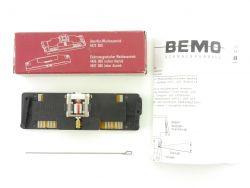 Bemo 4225 Unterflur Weichenantrieb Motor Schmalspur H0m H0e OVP ST