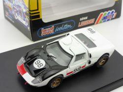 Universan Hobbies Ford GT 40 #98 Daytona Sieger 1966 1:43 OVP