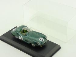 Del Prado Aston Martin DBR #5 Rennauto Grün Selten! 1:43  OVP