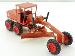 NZG 322 O&K G130 Grader Baufahrzeug Baumaschine 1:50