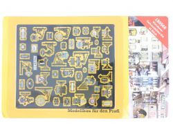 Faller 180566 Wirtshaus-Ladenschilder-Set 44 Stück H0 OVP