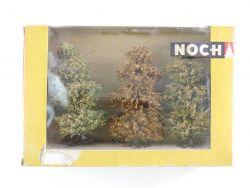 Noch 191 Landschaftsbau Modellbahn Bäume 1:87 älter H0 OVP