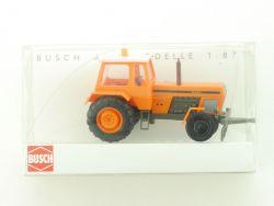 Busch 42802 Traktor Fortschritt Berliner Verkehrsgesellschaft OVP
