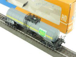 Roco 4356 B Kesselwagen AC Tank BP 076 5 503-0 H0 DB OVP